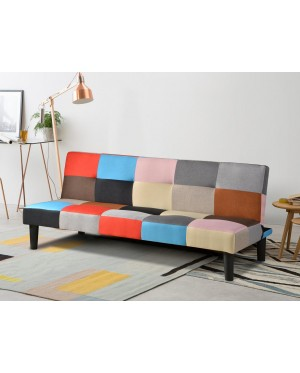 Egos 3 Seater Sofa Bed