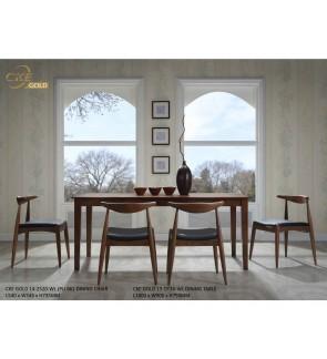 Zuoko Dining Table L180cm x W90cm x H75cm