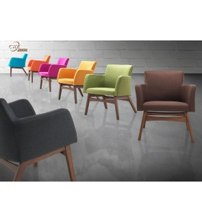 Kinzoz Relaxing Chair