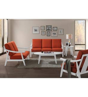 Tilso Sofa Set (1+2+3 Seater)