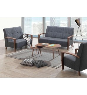 Panxin Sofa Set (1+2+3 Seater)