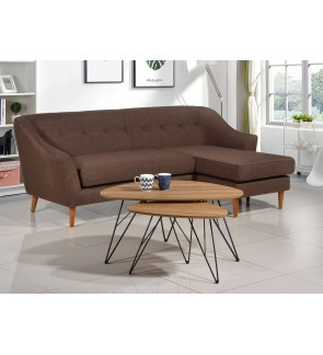 Jinzaz L-Shape Sofa