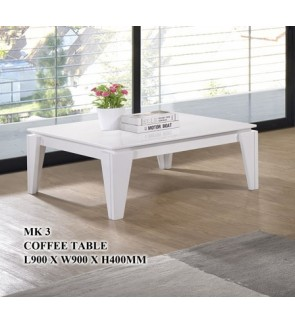 Amose Coffee Table